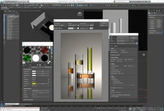 appleseed-max, our native Autodesk 3ds Max plugin